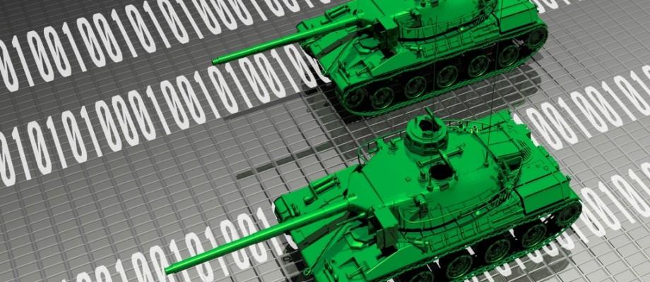 Sekjen MIFTA: Waspada Cyber War!