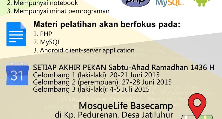 MosqueLife!CodeCamp