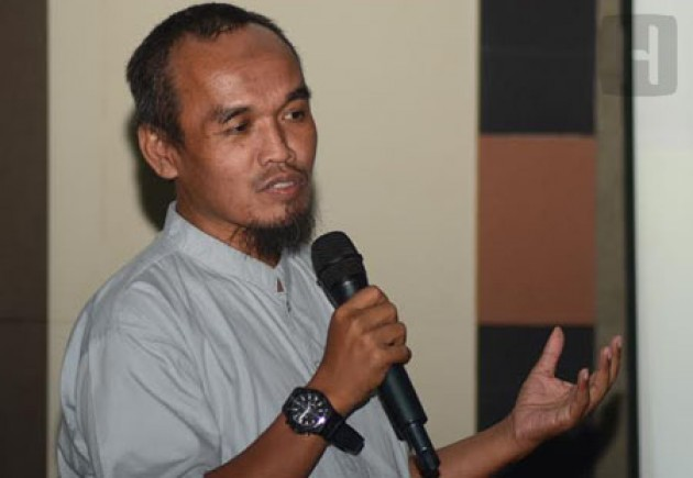 Sekjen Muslim Information Technology Association (MIFTA) Asih Subagyo