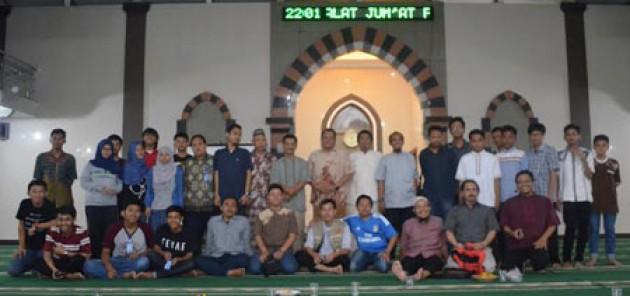Remaja Masjid Al-Mujahidin Kukusan